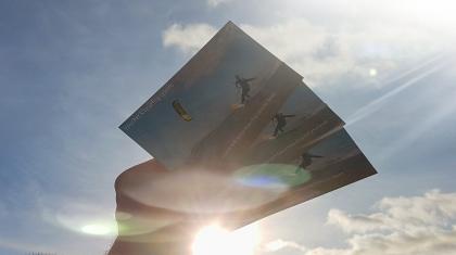 Kitesurfing Gift Voucher